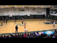 Side Out Drill - Volleyball