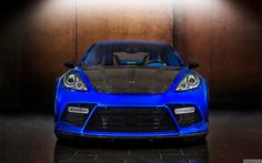 Porsche Panamera by Masonry 2 Point Blank, Porsche Panamera, Bmw, Vehicles, Sports, Instagram, Autos, Hs Sports, Car