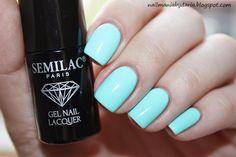 Semilac, 022 Mint
