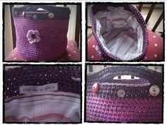 My latest crocheted item! 05.04.14