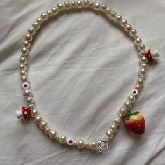 Nail Jewelry, Trendy Jewelry, Cute Jewelry, Beaded Jewelry, Jewelry Accessories, Beaded Bracelets, Jewlery, Piercings, Homemade Jewelry