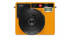Sofort, la cámara instantánea de Leica.