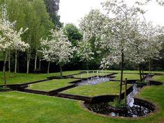 west green house paradise garden - Google Search