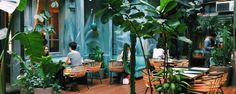 Les restos les plus secrets de Paris Restaurant Paris, Paris Restaurants, Top Les, Painting, Painting Art, Paintings, Drawings