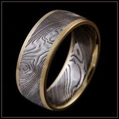 this one's for my man ~ mens ring