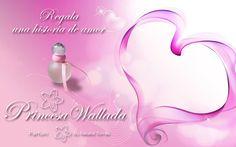 Una Historia de Amor - Tu regalo para San Valentín - www.princesawallada.com