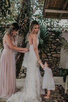 casamento na praia vestido da noiva