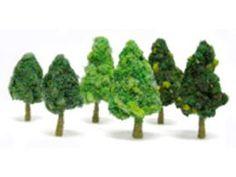 Tree Set B