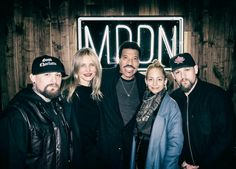 'Bring Your Family to Work': Joel Madden Posts Holiday Pic with Benji, Featuring In-Laws Cameron Diaz and Lionel Richie Lionel Richie Music, Joel Madden, Good Charlotte, Lifestyle Quotes, Cameron Diaz, Holiday Pictures, Twin Brothers, Nicole Richie, Celebrity Couples