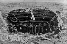 [Mystère #145] Un navire du lac de Nemi de Caligula