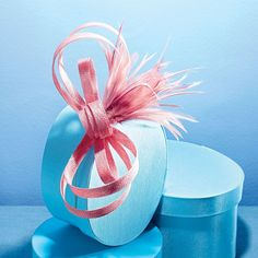 How To Make A Fascinator - Southern Living   @cthompson333 I think we can do this !