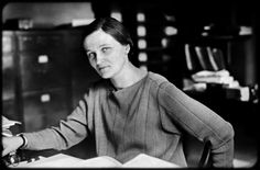 Advice to the Young from Pioneering Astrophysicist Cecilia Payne-Gaposchkin, Who Discovered the Composition of the Universe – Brain Pickings
