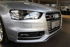 Audi S4 ! Audi S4, Subaru, Vehicles, Car, Sports, Hs Sports, Automobile, Sport, Autos