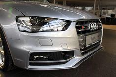 Audi S4 ! Audi S4, Subaru, Vehicles, Car, Sports, Automobile, Hs Sports, Sport, Cars