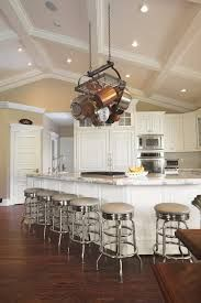 10 Stylish Covered Ceiling Ideas To Make It Smooth Avionale Design Vaulted Ceiling Living Room Vaulted Ceiling Kitchen Vaulted Ceiling Lighting