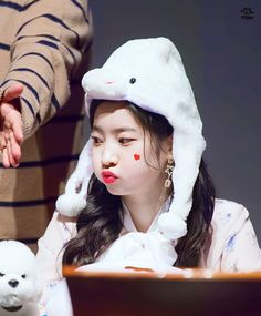 "Dahyun-Twice 180422 ""What is Love?"" Fansign Event"