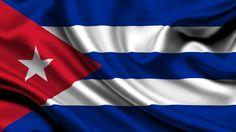 Flag of Cuba wallpaper