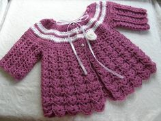 Plum sweater-toddler 2-4 year olds