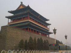beautiful journey through mainland China