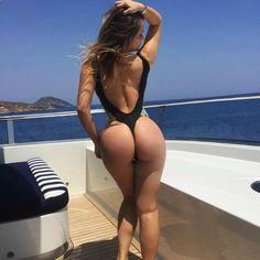 That's a nice ass!!