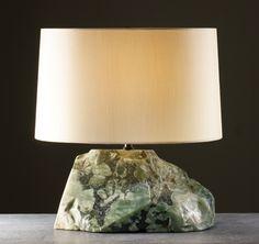 Robert Kuo's Xiu Jade Lamp