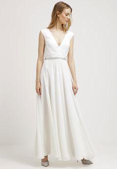 Dein Kleid für einen stilvollen Auftritt. Unique Ballkleid - cream white für 269,95 € (15.02.16) versandkostenfrei bei Zalando bestellen.