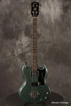 21 Best Electric Guitar Gibson Les Paul Electric Guitars With Emg Pickups Vintage Bass Guitars, Bass Guitars For Sale, Gibson Guitars, Gibson Les Paul, Gibson Sg, Guitar Case, Cool Guitar, Guitar Chords, Yamaha Bass Guitar