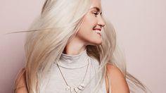 Vanilla Blonde | New