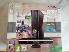 Test Nike+ Kinect Training France  #xbox   #nikeplus  www.nikefuelfrance.com
