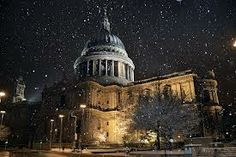 st paul's cathedral -