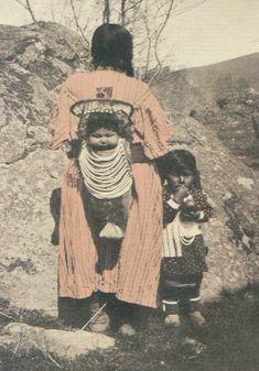 Tenino people aka Warm Springs bands