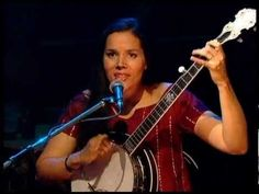 The Carolina Chocolate Drops perform their full set at the annual Yonder Mountain String Band Harvest Festival on Mulberry Mountain in Ozark, Arkansas on Oct...