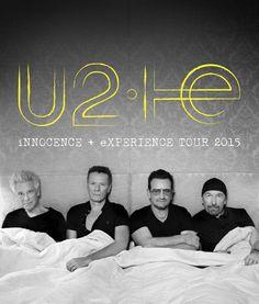 En apenas unas días van a salir a la venta de manera oficial los tickets para ver a U2 en el Palau Sant Jordi de Barcelona el 5 y el 6 de Octubre de 2015 (posiblemente haya más fechas) durante su g...