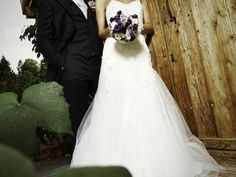 Pures Gipfelglück bei der Hochzeit von Claudia & Michael im Berchtesgadener Land