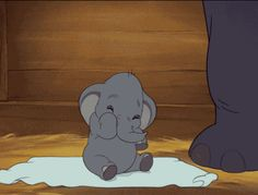 The new Dumbo trailer is the cutest thing you& see today! - The new Dumbo trailer is the cutest thing you& see today! Disney Magic, Disney Pixar, Disney Marvel, Disney Animation, Walt Disney, Disney E Dreamworks, Disney Amor, Cute Disney, Disney Cartoons