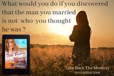 Virtual Book Tour & Giveaway - Take Back the Memory