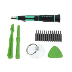 Pro'sKit SD-9314 17 in 1 DIY Tools Kit Repair Tools for iPhone Products