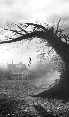 Freedom is a length of rope. God wants you to hang yourself with it.