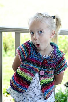 Ravelry: dandiliongrl's Where Are My Crayons At?