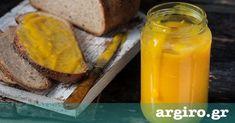 Κρέμα λεμόνι με στέβια, χωρίς αυγά και βούτυρο από την Αργυρώ Μπαρμπαριγου | Από τα πιο εύκολα, υγιεινά, νηστίσιμα γλυκά. Ιδανική για επικαλύψη και γέμιση