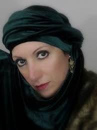 Emerald turban - Pesquisa Google
