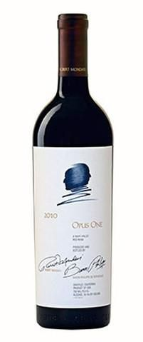 Opus One Proprietary Red Napa Valley 2013 (Half Bottle)
