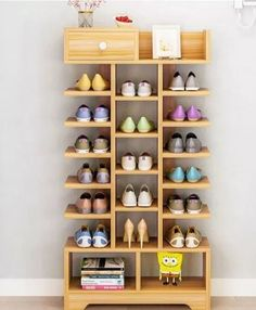 65 the best shoes rack design ideas that are trending today 36 ~ Litledress