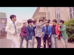Super-Junior (슈퍼주니어)  is back with some 'Magic