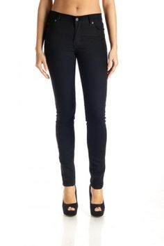 Cheap Monday, Tights, Black Jeans, Skinny, Pants, Fashion, Navy Tights, Trouser Pants, Moda