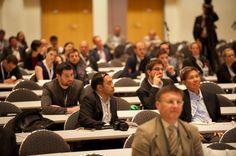 #EUBCE 2014, Congress Center Hamburg, #biomass #conference