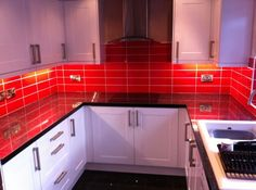 Made to measure kitchens with home-improver.com