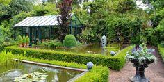Haven i Hune, Eriks have