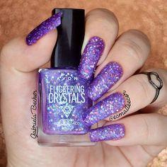 Avon Crystal, Ballerina Nails, Stiletto Nails, Pedicure, Nail Designs, Nail Polish, Nail Art, Crystals, Optimus Prime