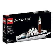 Lego architecture - venecia - 21026